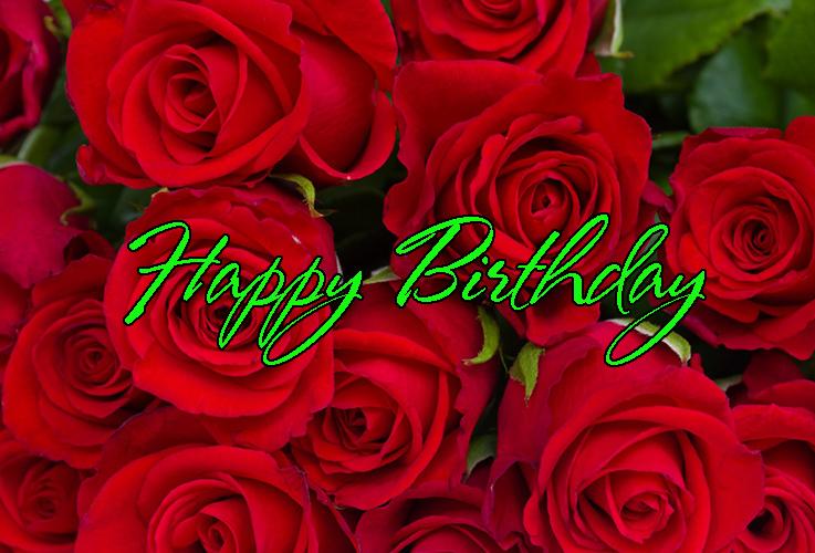 Привітання з днем народження в картинках для чоловіка